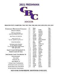 2021 Freshman Soccer Roster.jpg