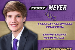 Teddy Meyer