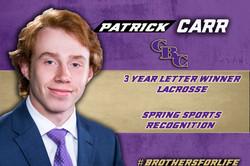 Patrick Carr