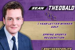 Sean Thebald