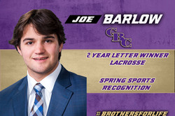 Joe Barlow