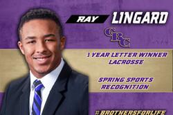 Ray Lingard