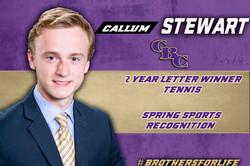 Callum Stweart