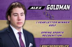 Alex Goldman
