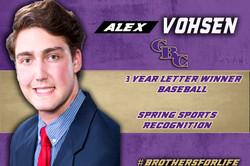 Alex Vohsen