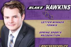 Blake Hawkins