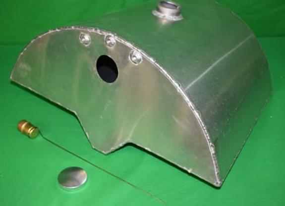 Ultracruiser 5-GAL Fuel System