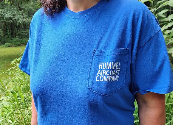 Hummel Aircraft Company T-Shirt