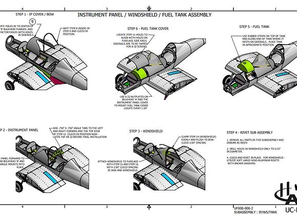 3D Ultracruiser Assembly Manual