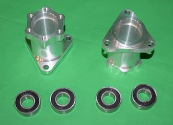Ultracruiser Brake Assembly