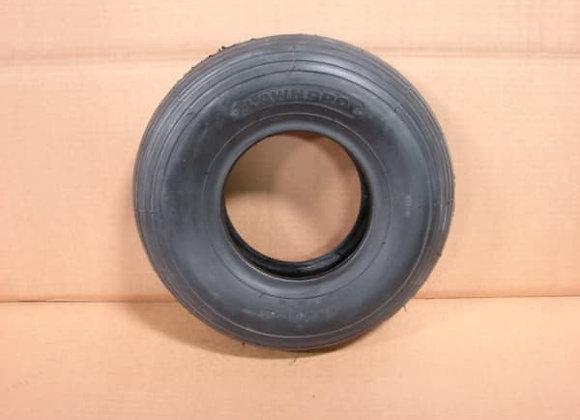 Ultracruiser Wheel and Tire Set