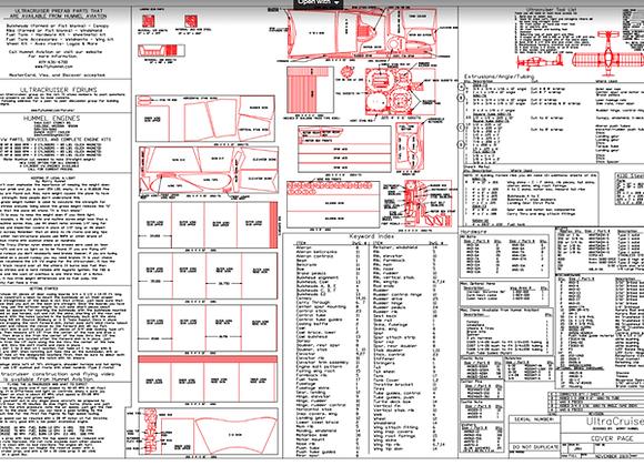 Hummel H5 Plans