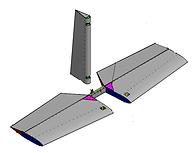 Ultracruiser Tail Kit