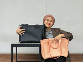 From Engineer to Fashion Company