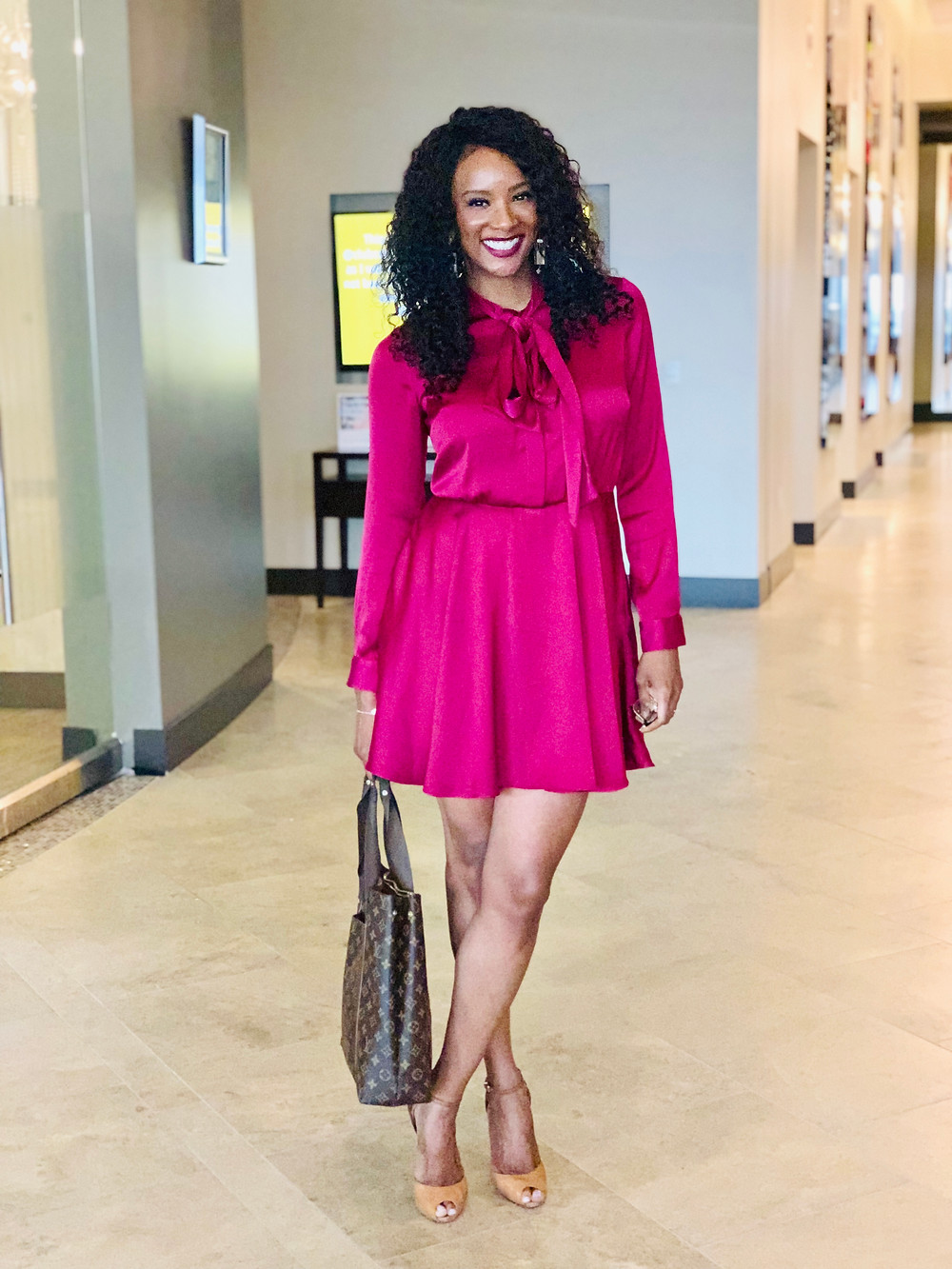 Serria Rego, financial advisor and founder of the Black Wealth Matters, An Educational Series. Part of TransAmerica World Financial Group.