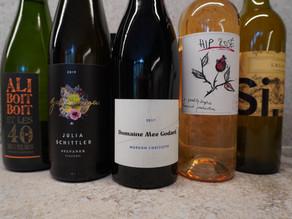The Femme Vine's Top 5 Wine Picks