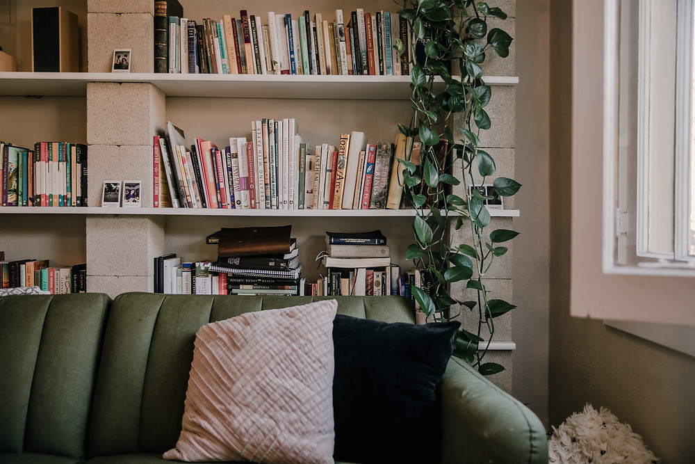 Olive Home, founded by Debrianna Debolt, provides Creative Mentorship as well a platform for writing and melodies.