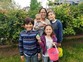 Renewing Joy in Parenting