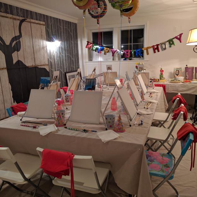 Artist in U mobile, 50th birthday.jpg