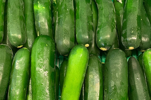 Zucchetti grün