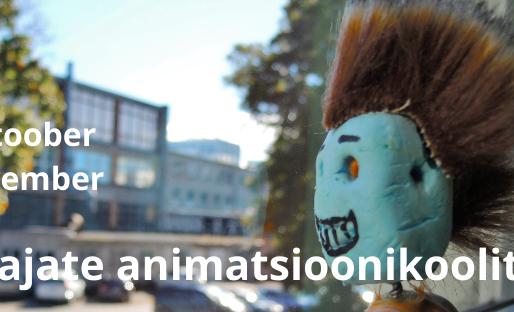 Õpetajate animatsioonikoolitused