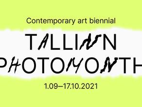 Tallinna Fotokuu 2021