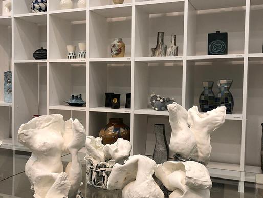 ARSi kunstilinnaku galeriid ja kauplused märtsis