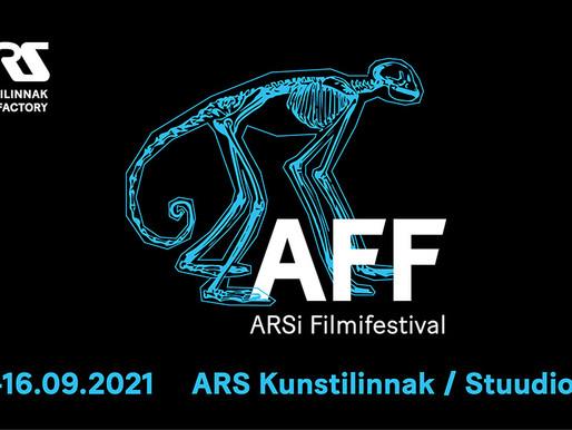 ARSi Filmifestival – AFF 2020/21