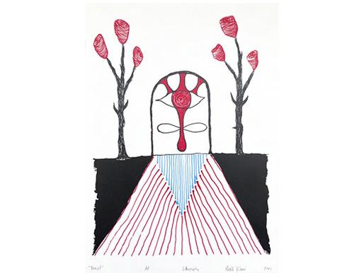 """ARS Showroom #028: Antti Klemi graafikamapp """"Autuala (Õnnistatud maa)"""""""
