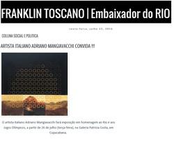 Franklin Toscano