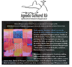 16 07 25 Agenda Cultural RJ