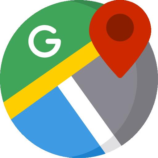 G maps