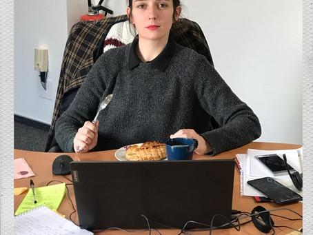 Maternité et retour au travail