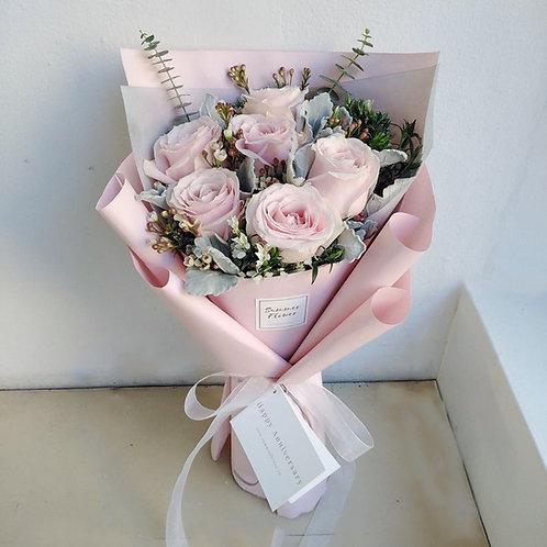 I Love Pink SL-03