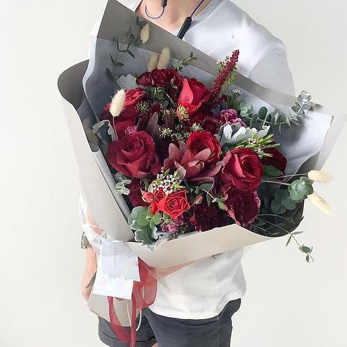 Rose at Heart