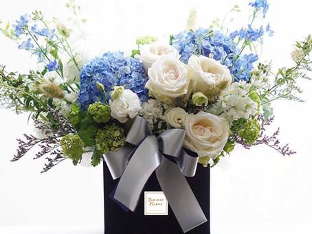 ทิปในการเลือกดอกไม้สำหรับใช้เยี่ยมผู้ป่วย