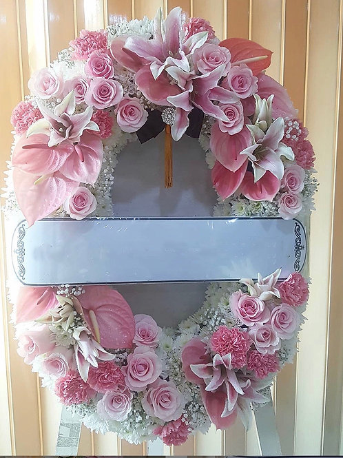 Pink Tribute W-17