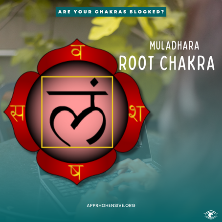 Is Your Muladhara Blocked?