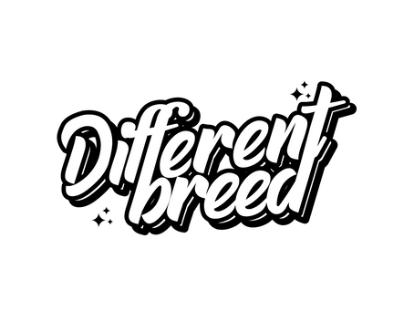 Meet Different Breeds Co.