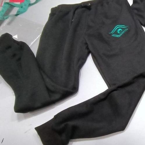 Sweatpants w/ Logo