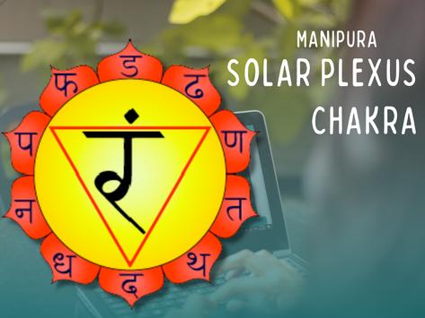 Is Your Manipura Blocked?