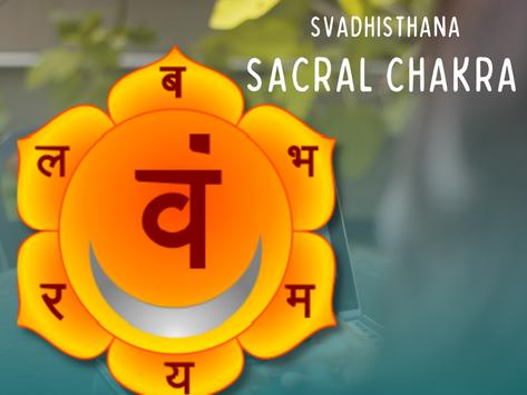 Is Your Svadhisthana Blocked?