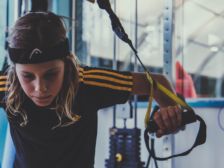 Reducing the Risk of Sports-Related Injuries in Youth with Resistance Training