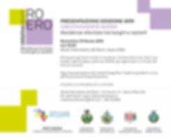 Creativamente Roero - Invito 31 Marzo 19