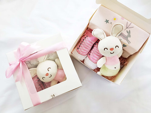READY TO GIFT - BUNNY