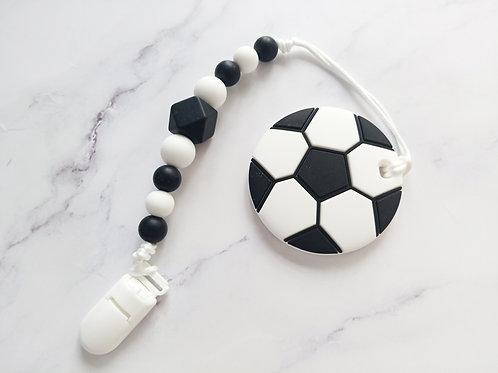 FOOTBALL TEETHER