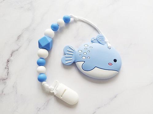 FISH TEETHER