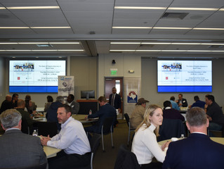 Water and Wastewater Opportunities with RHCA in Irving and Fort Worth