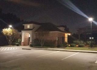 Solar Lighting for Homeowner Associations