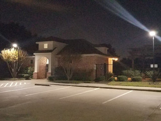 Solar Lighting for Homeowner Associations